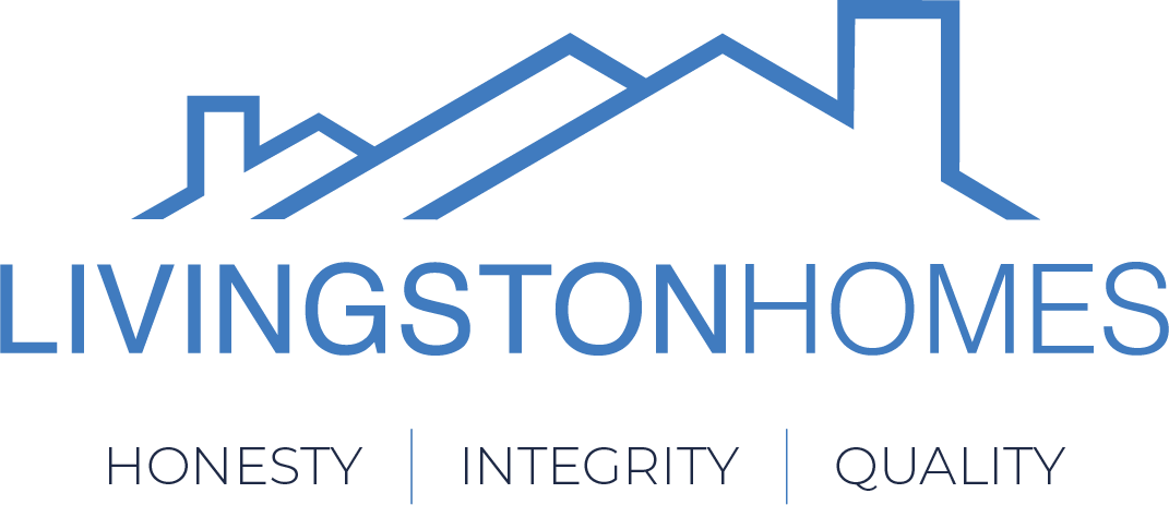 livingston homes